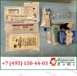 вшивка налтрексон в клинике от наркомании