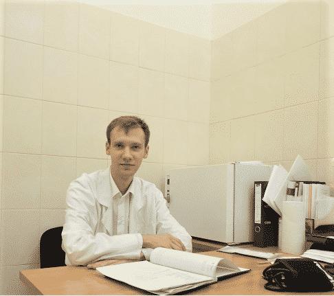 Parkalov Valery Valerievich